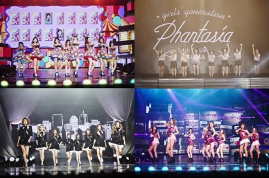 snsd phantasia